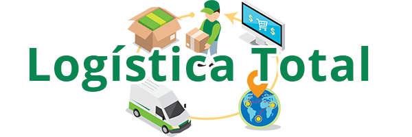 Logo Logistica Total