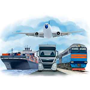 Logística de Transporte