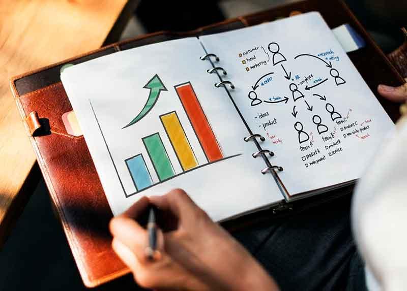 O que é planejamento logístico?